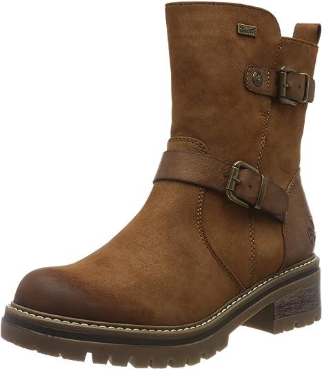 Rieker Damen 96274 Stiefeletten: : Schuhe & Handtaschen OlWMJ