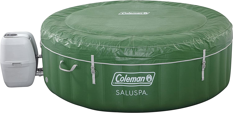 Coleman 90363E SaluSpa Inflatable Hot Tub