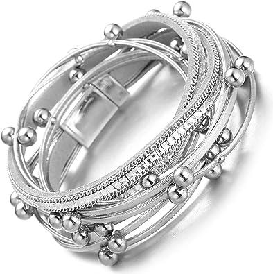 bracelet femme halukakah
