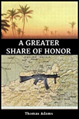 A GREATER SHARE OF HONOR Kindle Edition