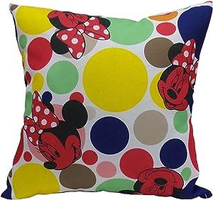 Design International Group Disney Outdoor Pillow - Minnie 15-Inch Pillow (LDG89681)