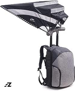 Amazon.com : EZ FunShell Backpack Umbrella UV PROTECTIONS