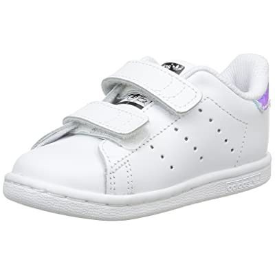 adidas Stan Smith CF, Chaussures Marche Mixte Bébé