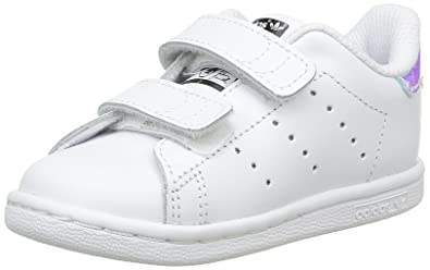 adidas Stan Smith CF I, Pantofole Unisex - Bimbi 0-24: Amazon.it: Scarpe e borse