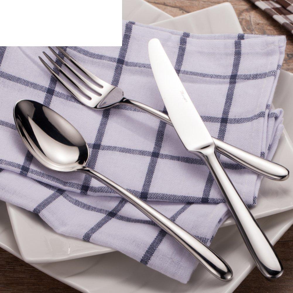 テーブルウェア テーブルウェア カトラリー テーブルアクセサリー カトラリー/カトラリーボックス/ステーキ皿/ポータブル調理器具セット RANGYWR  B B072L7XB7L