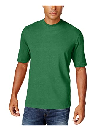 39bba469 Weatherproof Vintage Men's Big & Tall Classic Fit T-Shirt (Large Tall, Posy
