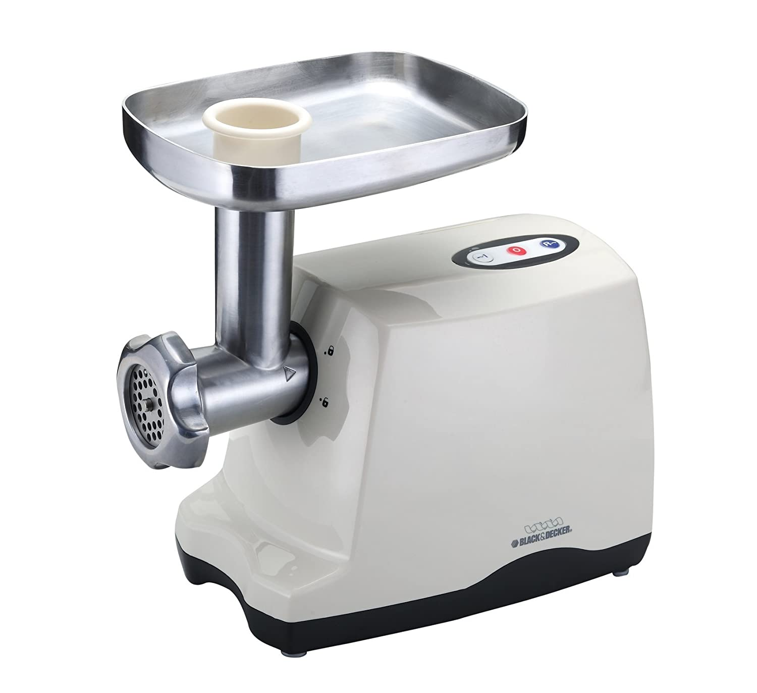 Meat grinder Braun 1300: description, features and opinions of users