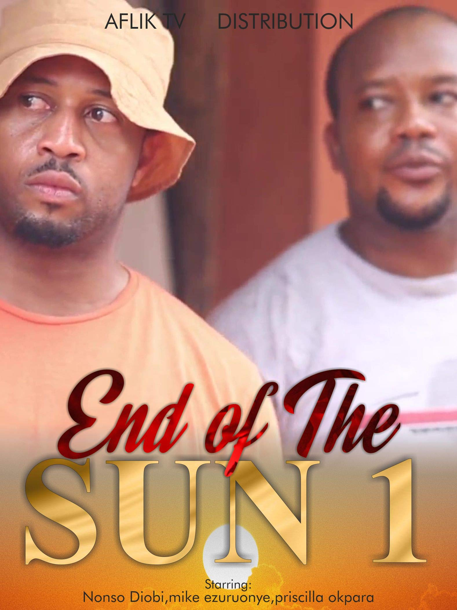 End of the sun 1