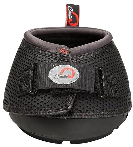 Amazon.com   Cavallo Horse   Rider Trek Slim Sole Hoof Boots 172b9cc1b2