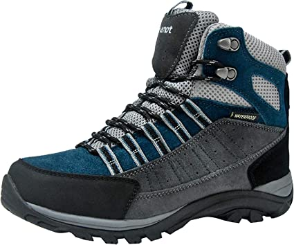 womens lightweight waterproof hiking boots