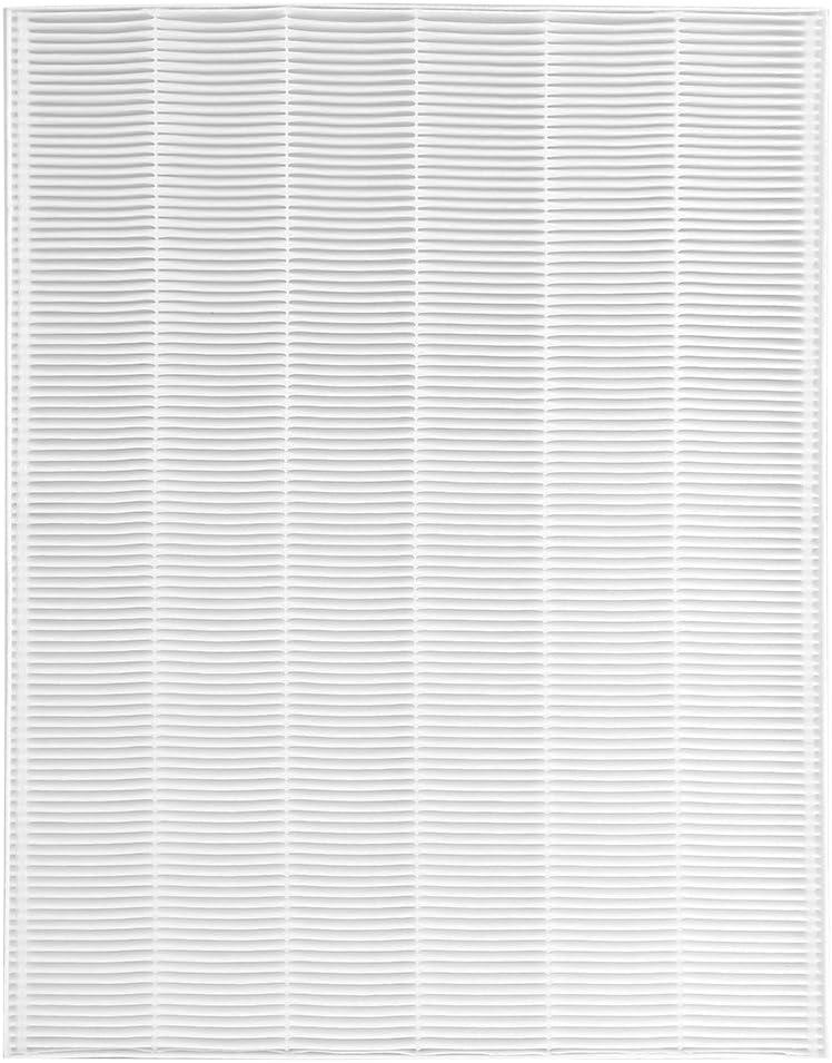 Winix 115115 Piezas Repuesto de Purificador de Aire 1 Red de Filtro 4 Tela Polvo de Humo Limpieza de Oficina en Hogar Socialme-EU