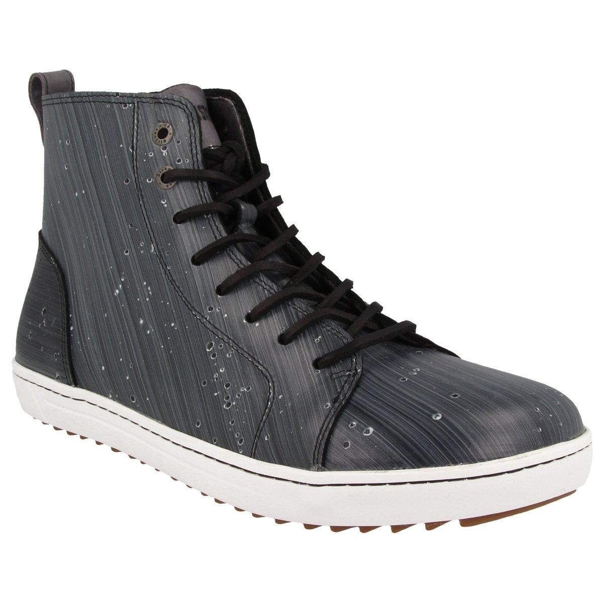 Birkenstock Schuhe Bartlett Men Leder normal  Amazon.it  Scarpe e borse 0f5be1e08a2