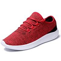 eyeones Fashion Running Shoes for Men Breathable Mens Sneakers for Gym