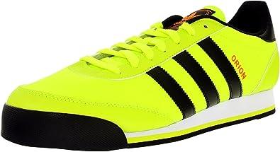 100% autentico excepcional gama de estilos y colores nueva productos adidas - Orion 2 Hombre, Verde (Electric/Black1/Runner White), 43.5 EU:  Adidas: Amazon.es: Zapatos y complementos