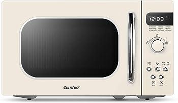COMFEE' AM720C2RA-A Compact Microwave