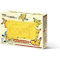 Nintendo 3DS XL Pikachu Yellow Edition