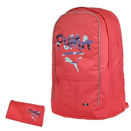 Image Unavailable. Image not available for. Color  PUMA Pioneer Backpack  for Sports Leisure Travel School ... da1a852d42180