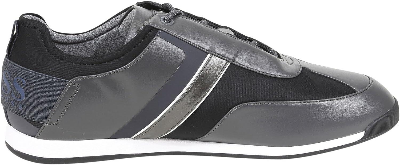 Hugo Boss Men's Maze Trainers Sneakers
