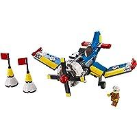 LEGO Creator 3-In-1 Race Plane 31094 Building Kit (333-Piece)