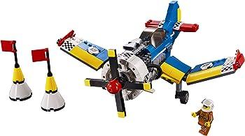 LEGO Creator 3-In-1 Race Plane 31094 Building Kit