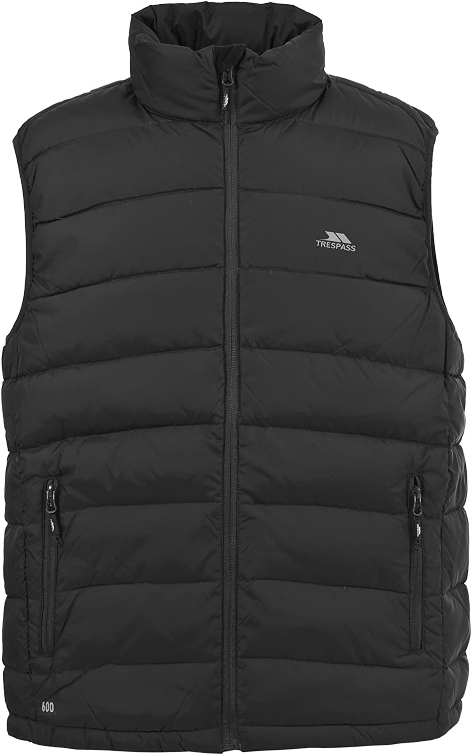 Mallroy Choice Bargain sale Mens Down Gilet Duck Feather Wint Body Warmer Padded for