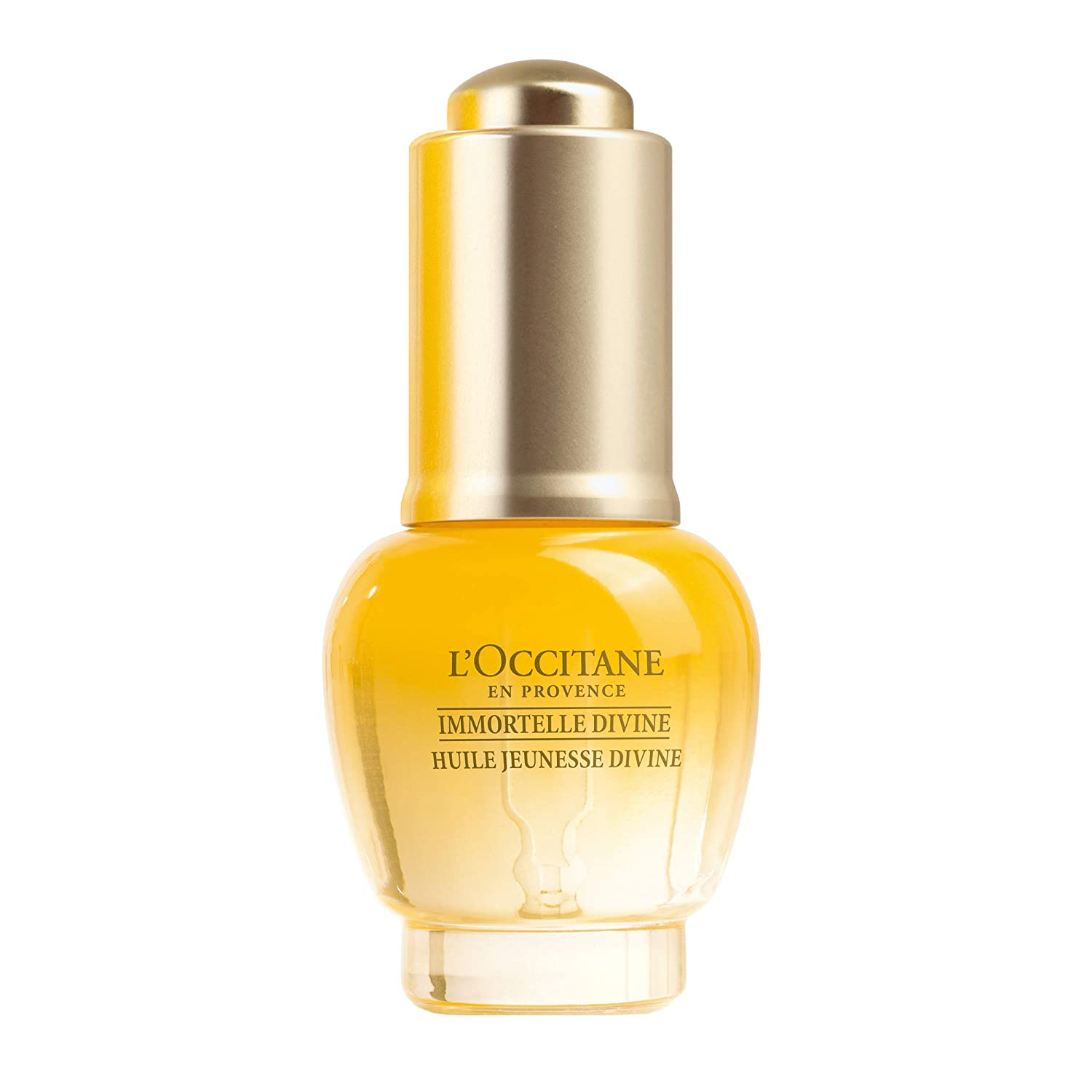 L'Occitane Anti-Aging Divine Youth Oil for a Youthful & Radiant Glow