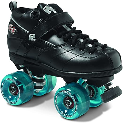 Sure-Grip GT50 Motion Outdoor Roller Skate Package