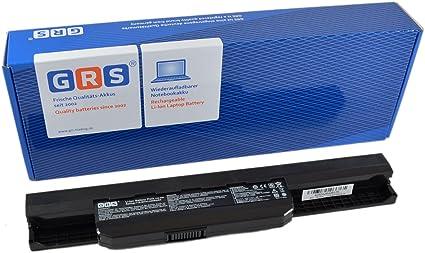 Grs Akku Für Asus A53s A53u K53 K53sv Asus X43s Computer Zubehör