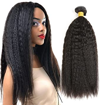 THATSYOU 6A 3 Tissage 300g Kinky Straight
