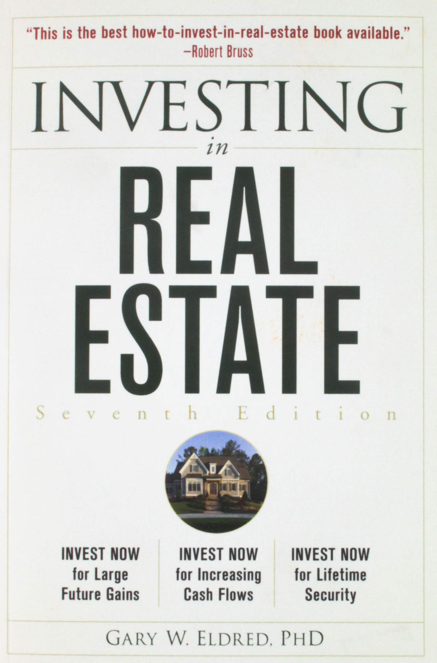 Investing In Real Estate Seventh Edition