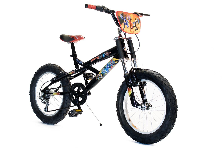 """20 Zoll Kinderfahrrad Power Ranger Jugendfahrrad 20"""" Fahrrad Kinder"""
