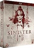 Sinister 1 & 2 [Blu-ray]
