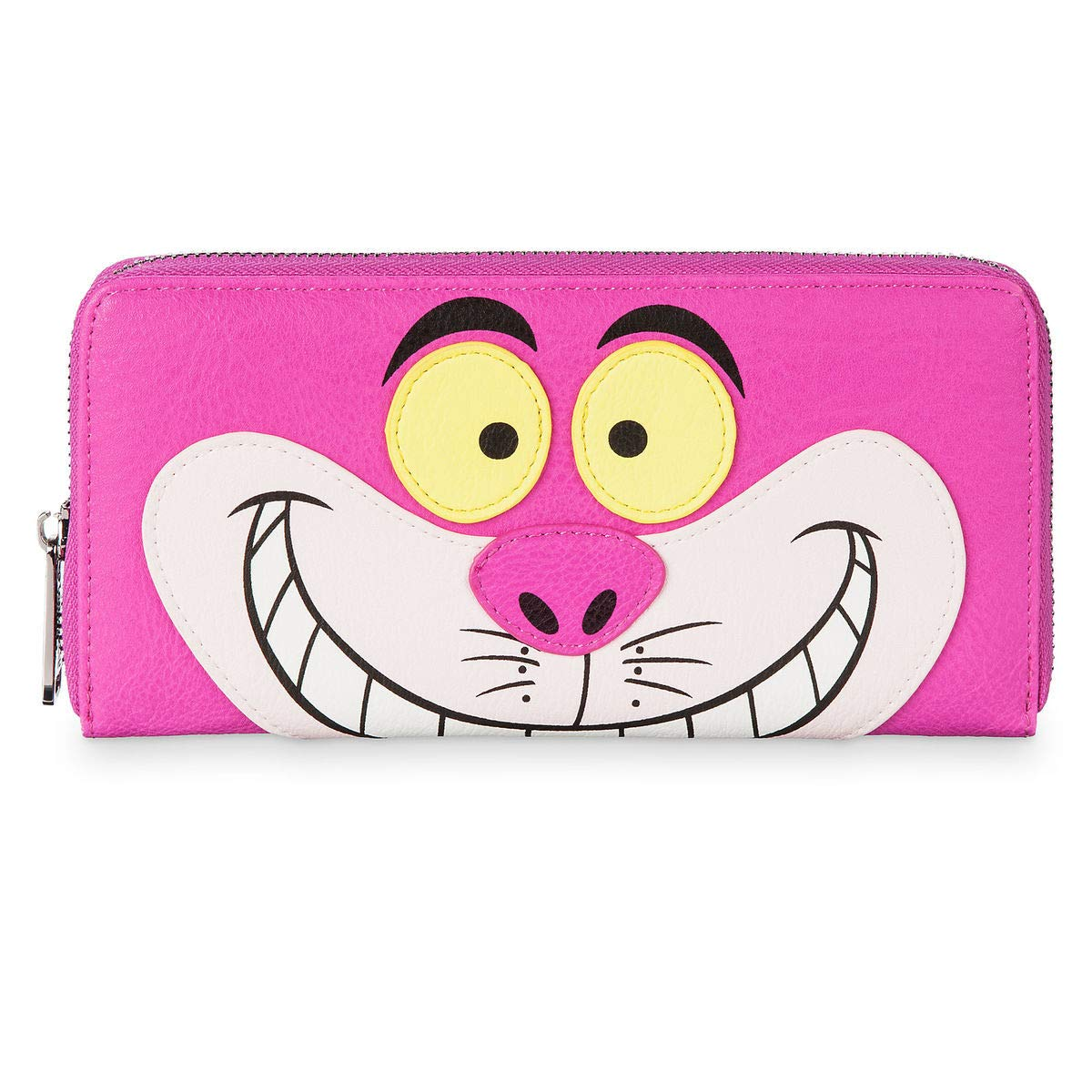 Amazon.com: Loungefly x Disney Cheshire Cat Alice In ...