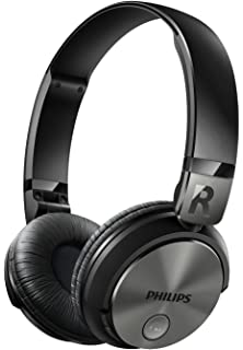 Philips SHB4000 10 Wireless Bluetooth Stereo Headphones  Amazon.co ... 7d5500f908