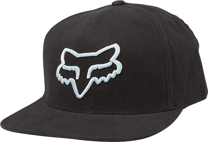 Fox Racing Mens Apex Snapback Hat