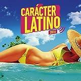 Carácter Latino 2016
