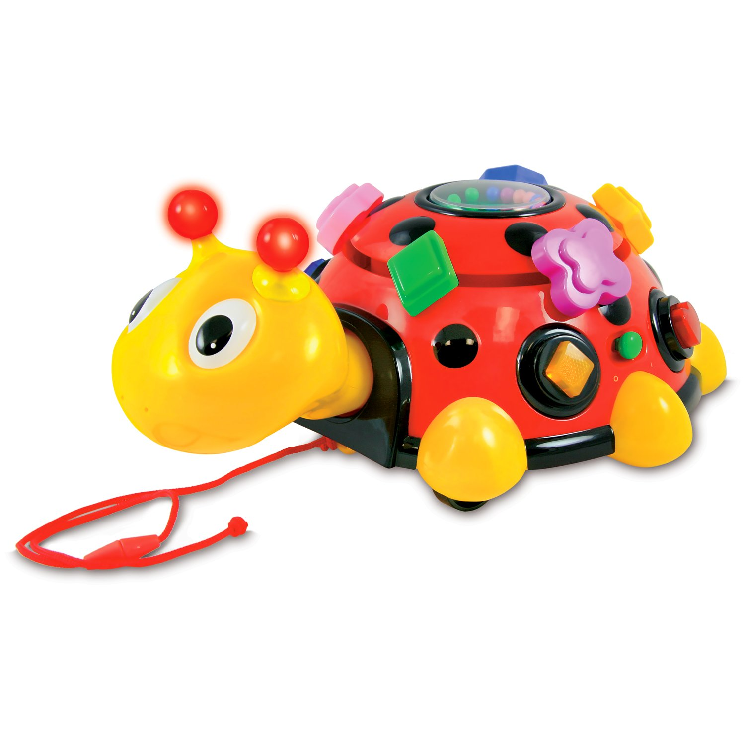 Amazon The Learning Journey Funtime Activity Ladybug Toys