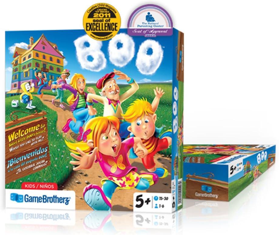Boo Game: Amazon.es: Juguetes y juegos