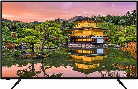 HITACHI 55HK5600 - Televisor de 55