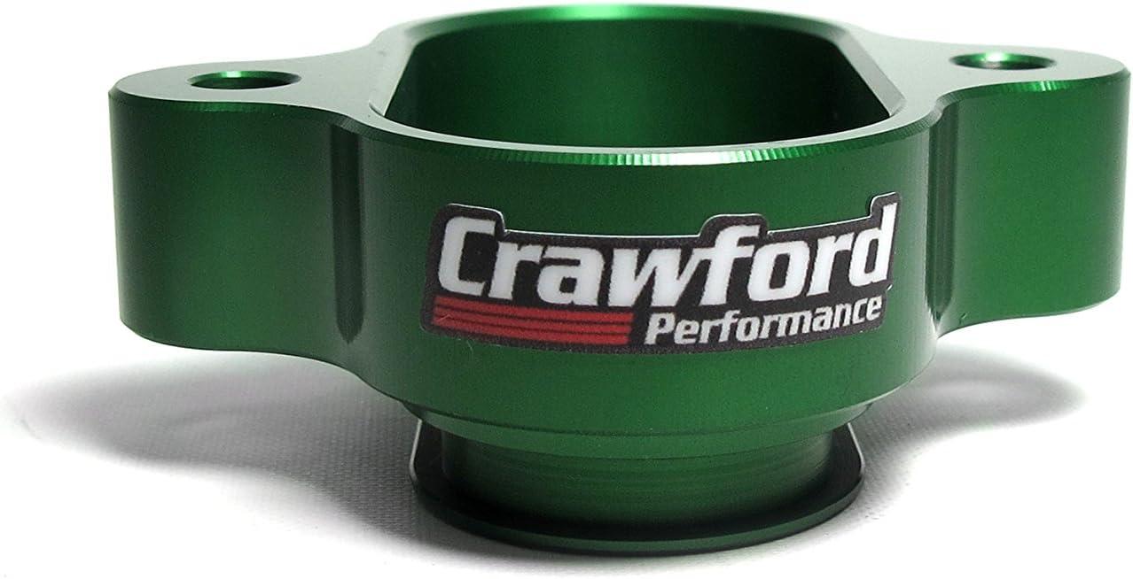 Crawford Performance E0506 Eco-Block Fuel Saver Q6