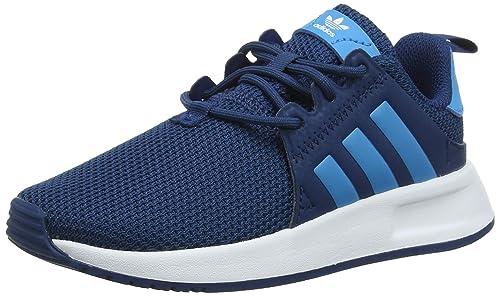 Analista pantalla Sillón  Buy Adidas Unisex X_PLR C Legmar/Shocya/Ftwwht Sneakers-1 UK (32 EU) (1.5  Kids US) (CG6831) at Amazon.in