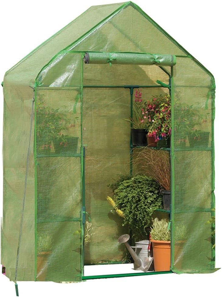 Gardman 7620 Greenhouse, Walk-in