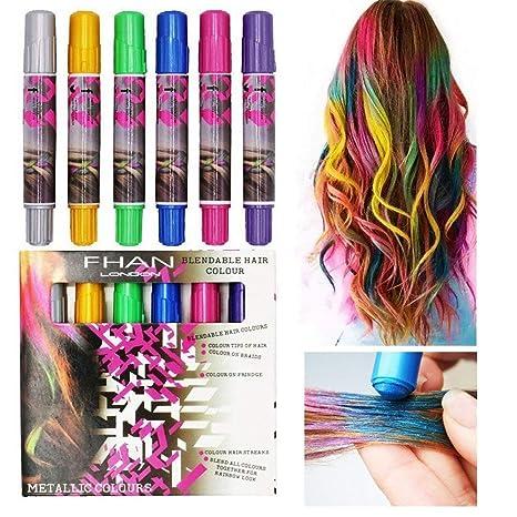 Simulation couleur de cheveux femme