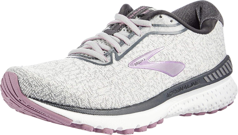 Brooks Adrenaline GTS 20, Zapatilla de Correr para Mujer: Amazon.es: Zapatos y complementos