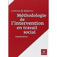 METHODOLOGIE DE L'INTERVENTION EN TRAVAIL SOCIAL N.É.