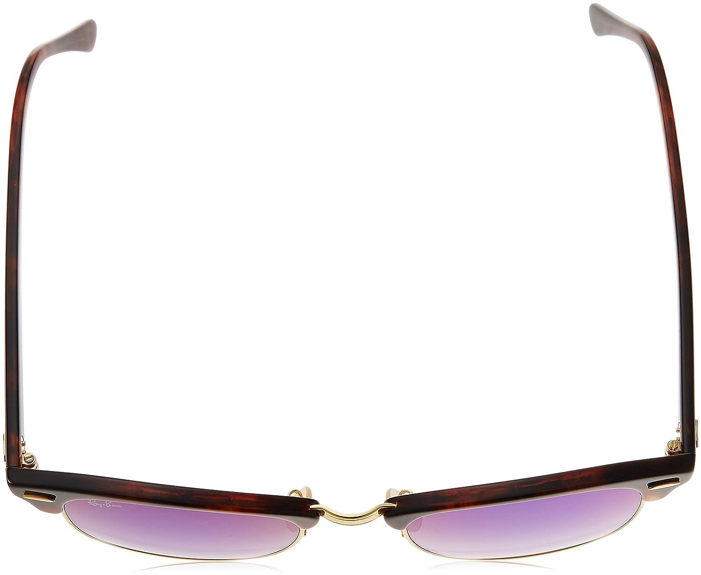 6e6b954b46ebb Amazon.com  Ray-Ban Clubmaster Sunglasses  Clothing