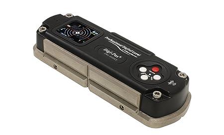 Digi de PAS DWL 8500 X y Bluetooth - äzise Precisión digital de 2 ejes nivel de agua con ángulo de precisión 1 segundo (0,005 mm/m): Amazon.es: Bricolaje y ...