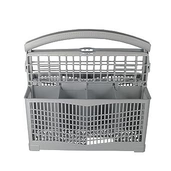 Wunderbar Korb Besteckkorb Geschirrspüler Spülmaschine Bosch Siemens 093046:  Amazon.de: Elektro Großgeräte