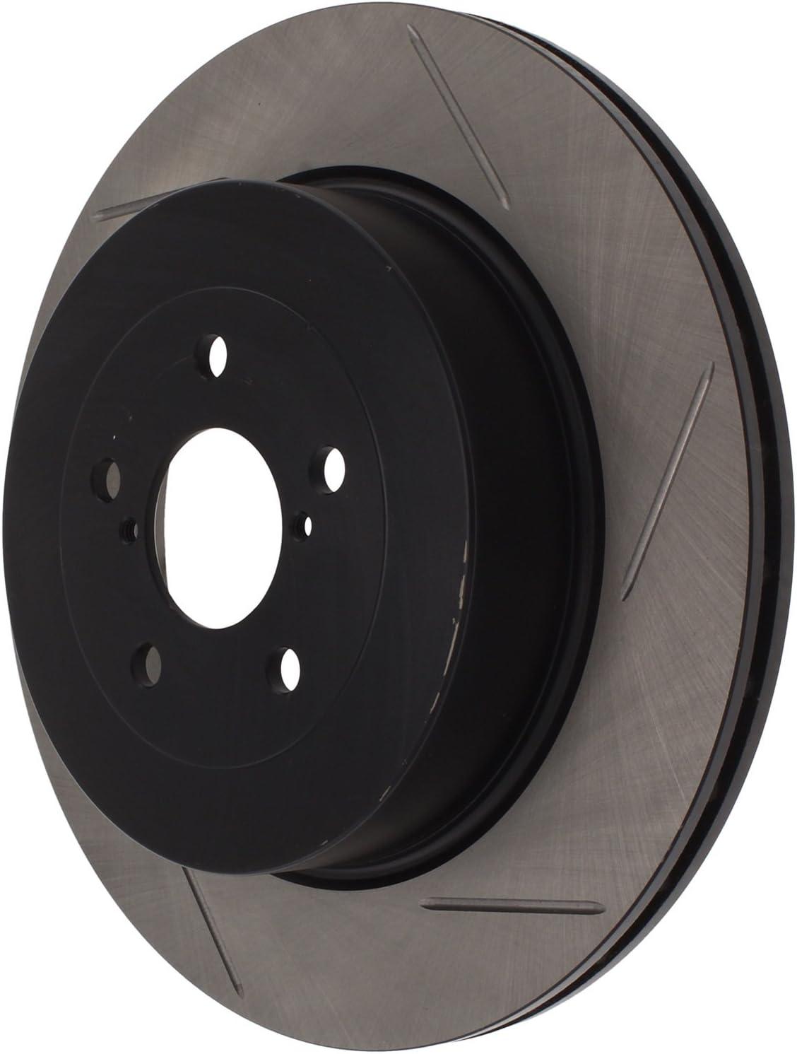 Power Slot 126.47020SL Slotted Brake Rotor
