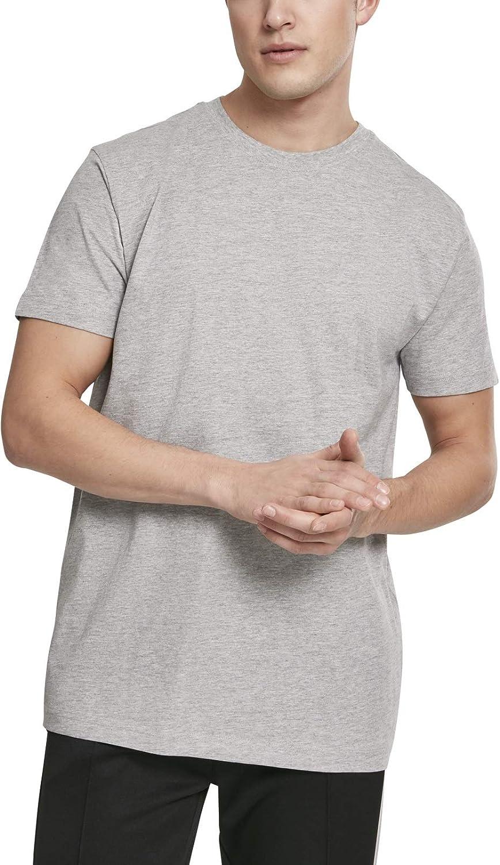 Urban Classics Basic tee Camiseta para Hombre
